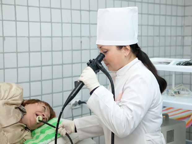 Гастроскопия Лесопарковая анализ крови на гипотит с