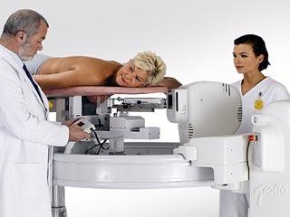 Сделать биопсию молочной железы